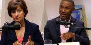 The Education Debate with Jeanne Allen and Johnnie Taylor