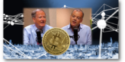 Block Chain Technology, Tax Policy and the FCC's Local Media Rule-Making with George Gilder and Hance Haney